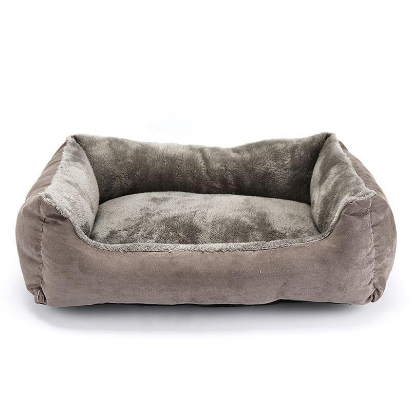 Dog Lounger Bed - Love Pawz