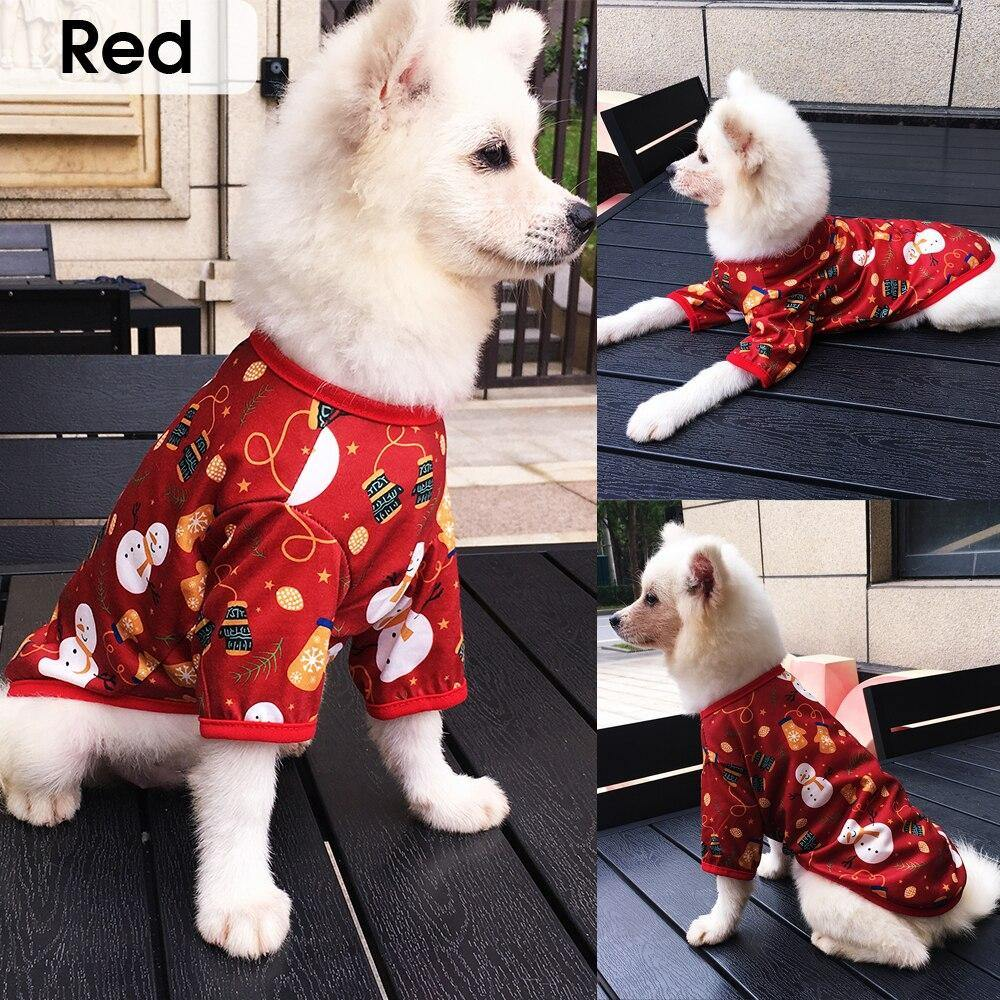 Christmas spirit Outfit - Love Pawz