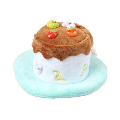 Dog Birthday Cake Hats - Love Pawz