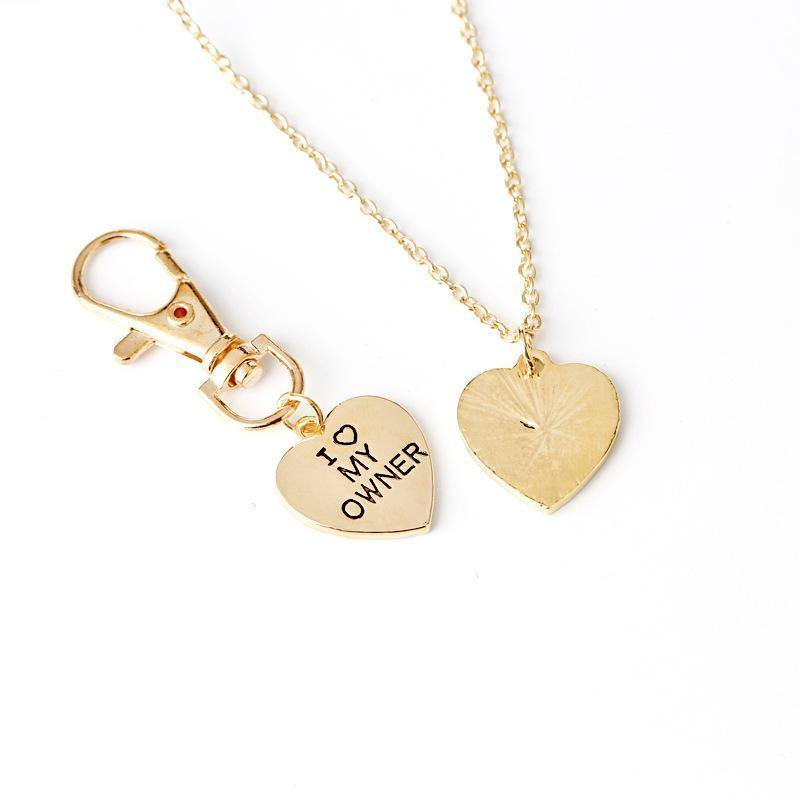 Best Friends Necklace Set