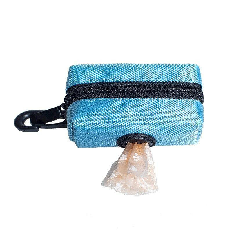 Outdoor Carrier Poop Bag Holder