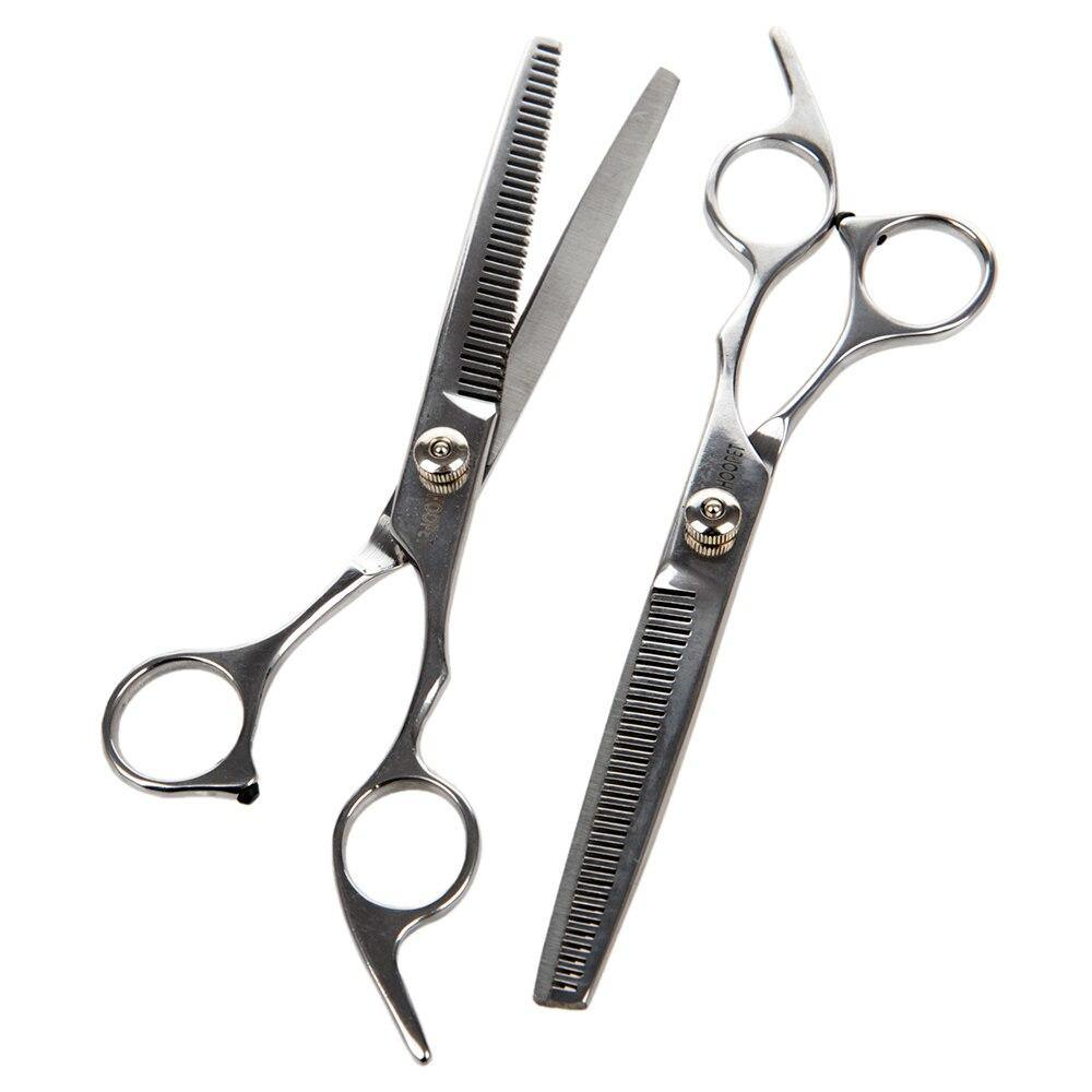 7 inch Professional Scissors - Love Pawz