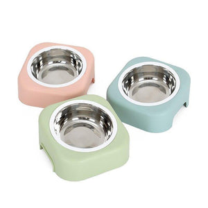 Dog Travel Bowl - Love Pawz