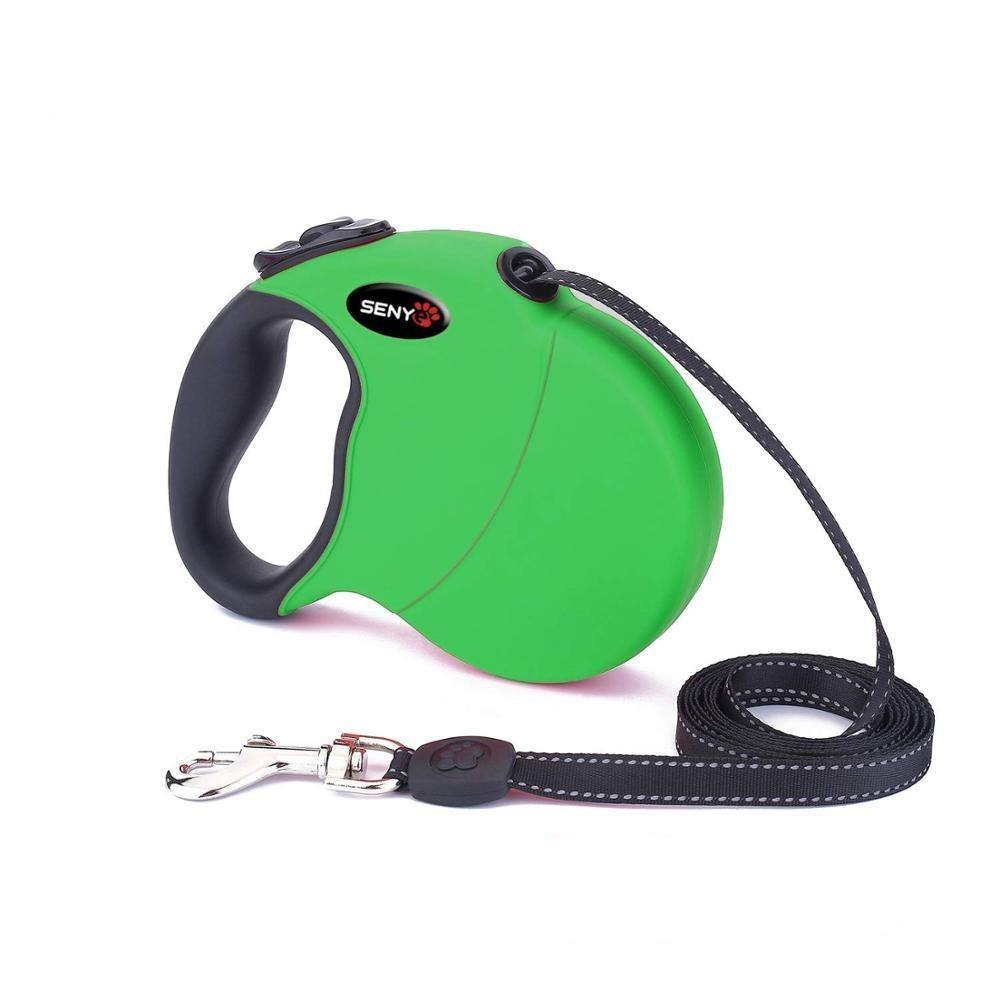 Nylon Super™ Leash - Love Pawz
