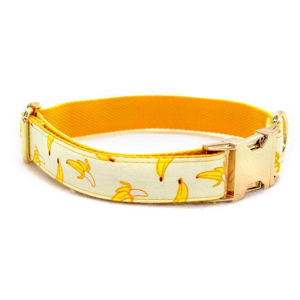 Banana Custom Collar
