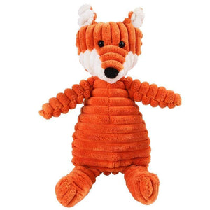 Animal Plush Toy - Love Pawz