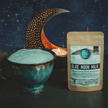 Load image into Gallery viewer, Blue Moon Milk Drink Mix (200 mg, 3 servings)