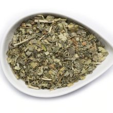 Load image into Gallery viewer, 'Bliss' Loose-leaf CBD Tea (4 servings)