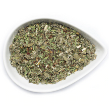 Load image into Gallery viewer, 'Mother's Milk' Loose-leaf CBD Tea (4 servings)