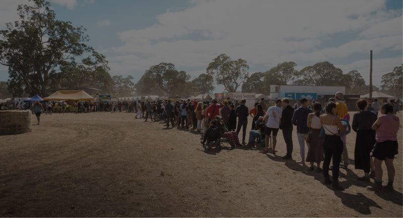 Being Responsible On The Roads This Festival season | The Safe Festival Drug Tests