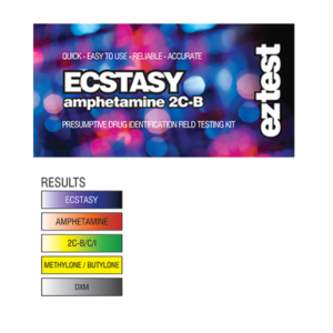 Ultimate Ecstasy Testing Pack