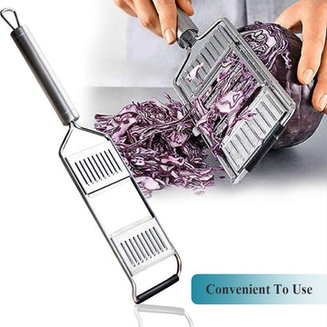 Multifunction Vegetable Slicer Stainless Steel Cutter Shredders Fruit Vegetable Tools Kitchen Tools Gadgets