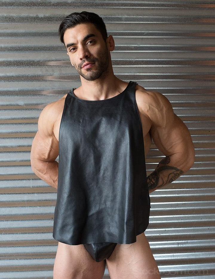 Butcher Tank Harness-The Stockroom