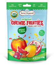 Load image into Gallery viewer, Chewie FruitiesAssorted Original Flavors 4oz Bag