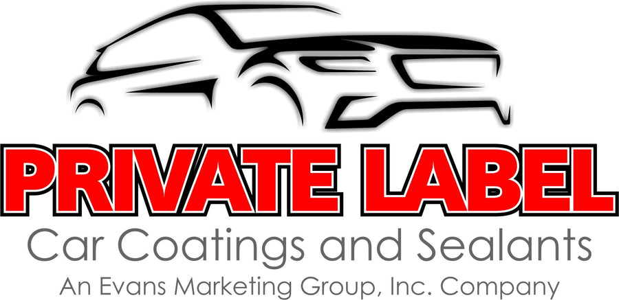 Private Label Car Coatings