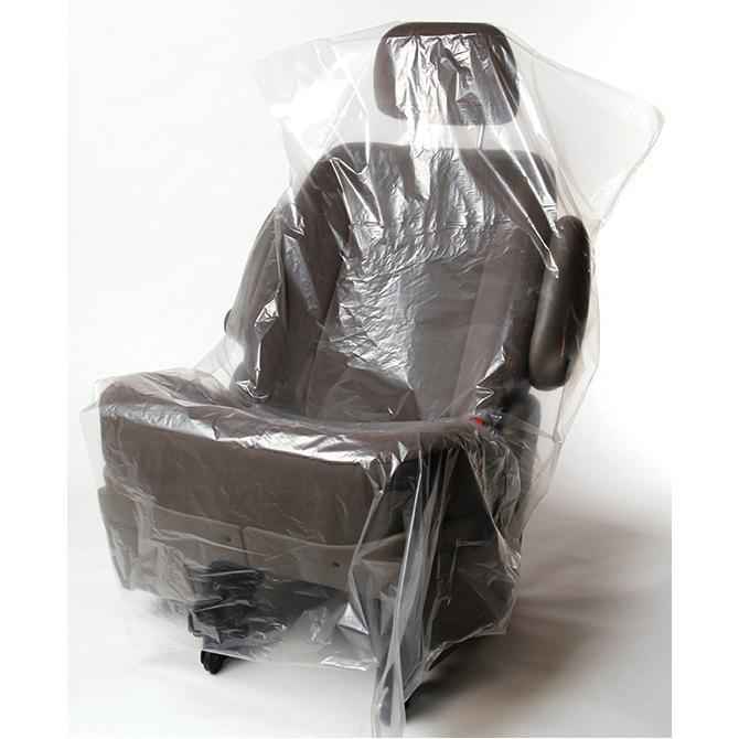 Slip-N-Grip Brand Seat Covers - Premium (Roll) Service Department Alabama Independent Auto Dealers Association Store