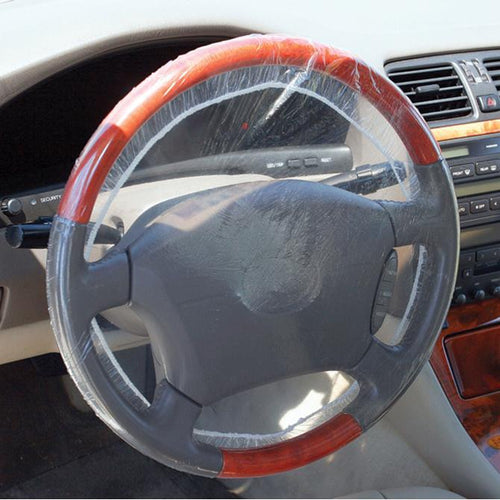 Steering Wheel Cover - Full Wheel Service Department Alabama Independent Auto Dealers Association Store