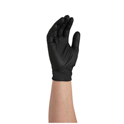 Premium Black Nitrile Gloves Service Department Alabama Independent Auto Dealers Association Store Small