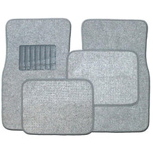 Load image into Gallery viewer, Carpet Floor Mats Sales Department Alabama Independent Auto Dealers Association Store Light Gray/Silver
