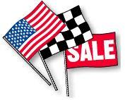 Antenna Flags Sales Department Alabama Independent Auto Dealers Association Store