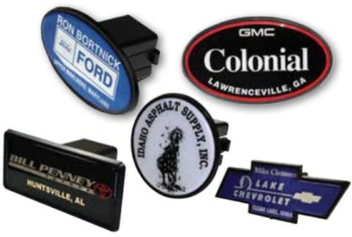Custom Plastic Hitch Covers Sales Department Alabama Independent Auto Dealers Association Store