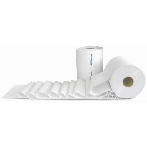 Roll Hand Towels (White Towels) Service Department Alabama Independent Auto Dealers Association Store