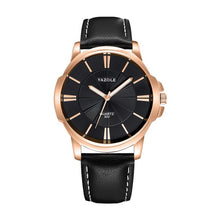 Load image into Gallery viewer, Yazole Quartz Watch Men's Watch