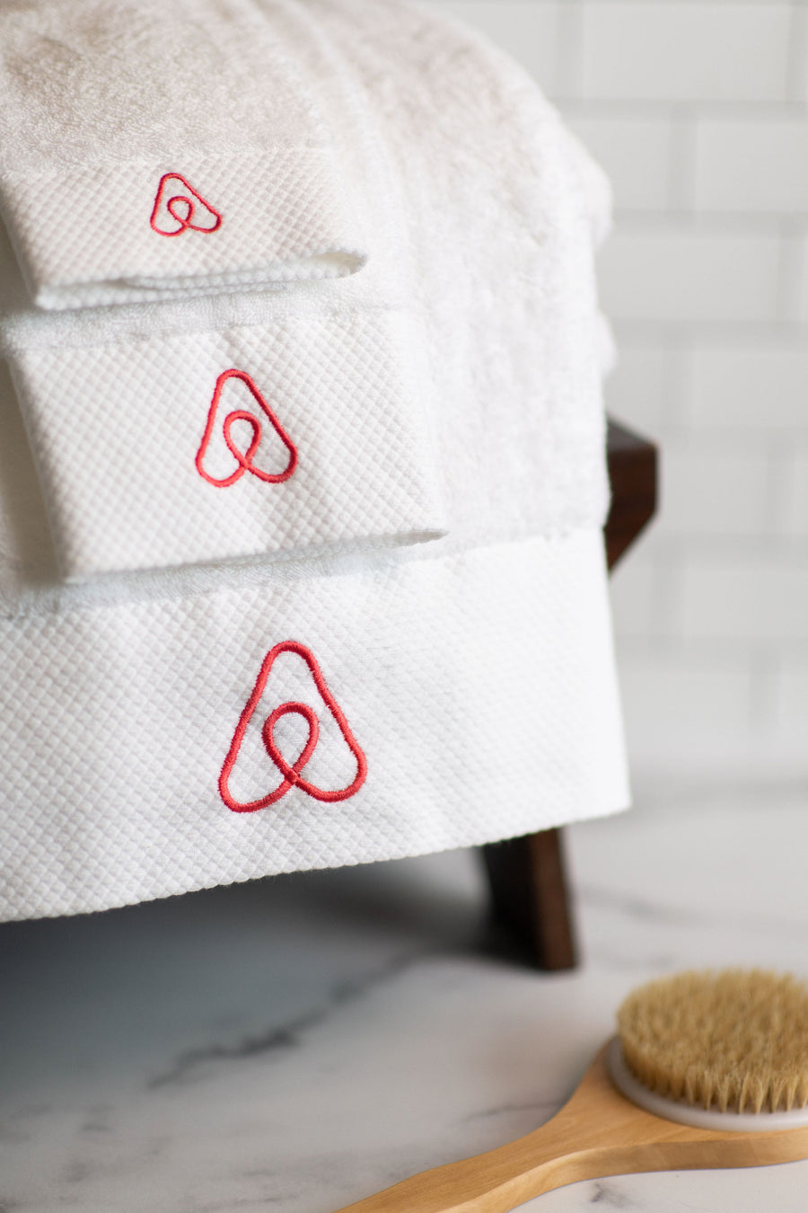 Hand Towel - 2 Pack - Host Supply Co