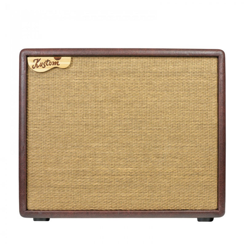 "KUSTOM SIENNA PRO ACOUSTIC AMP 1 X 10"" WITH DSP ~ 30W"