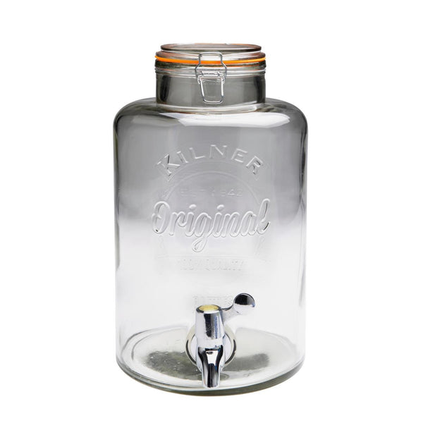 Drinks Dispenser Kilner