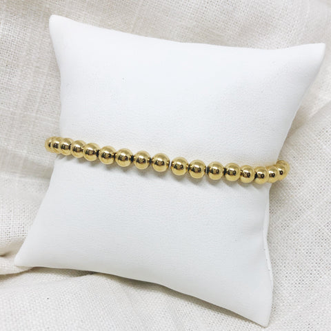 Ashely Beaded Bracelet