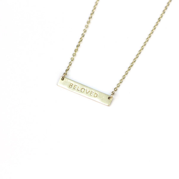 Altogether Beautiful necklace