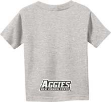 "Load image into Gallery viewer, ""I'm a Little Aggie"" Toddler/Youth T-Shirt"