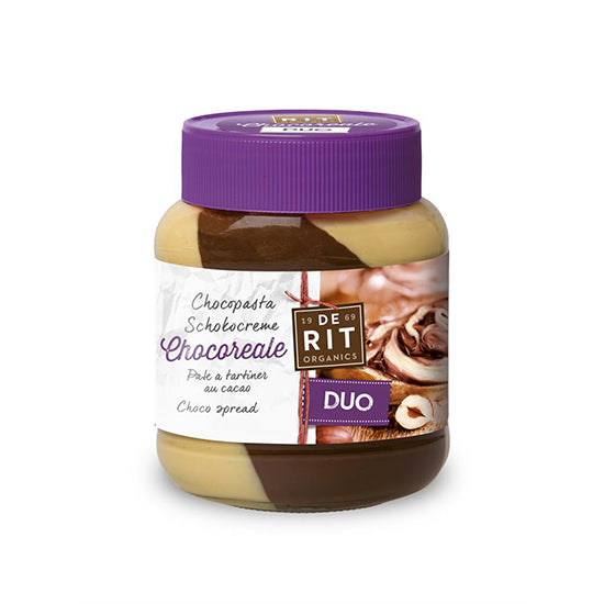 De Rit Chocopasta Duo