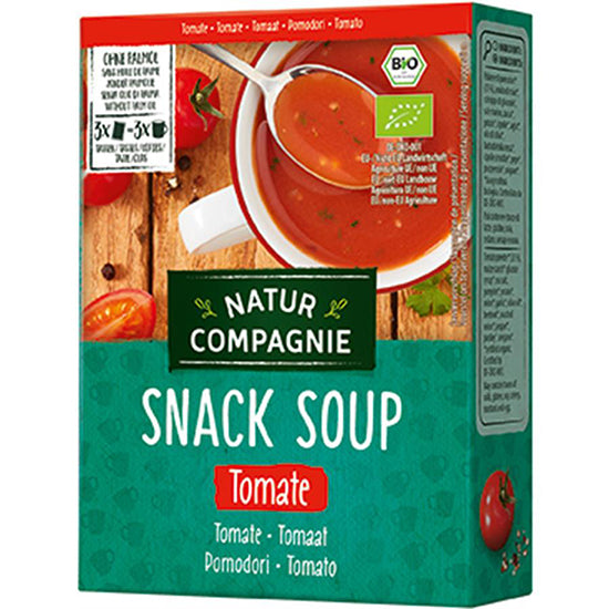 Natur Compagnie Instant Tomatensoep