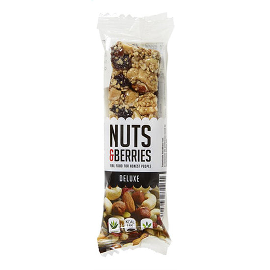 Nuts&Berries Deluxe Noten Reep