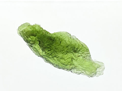 Moldavite Specimen #15 (Whole)