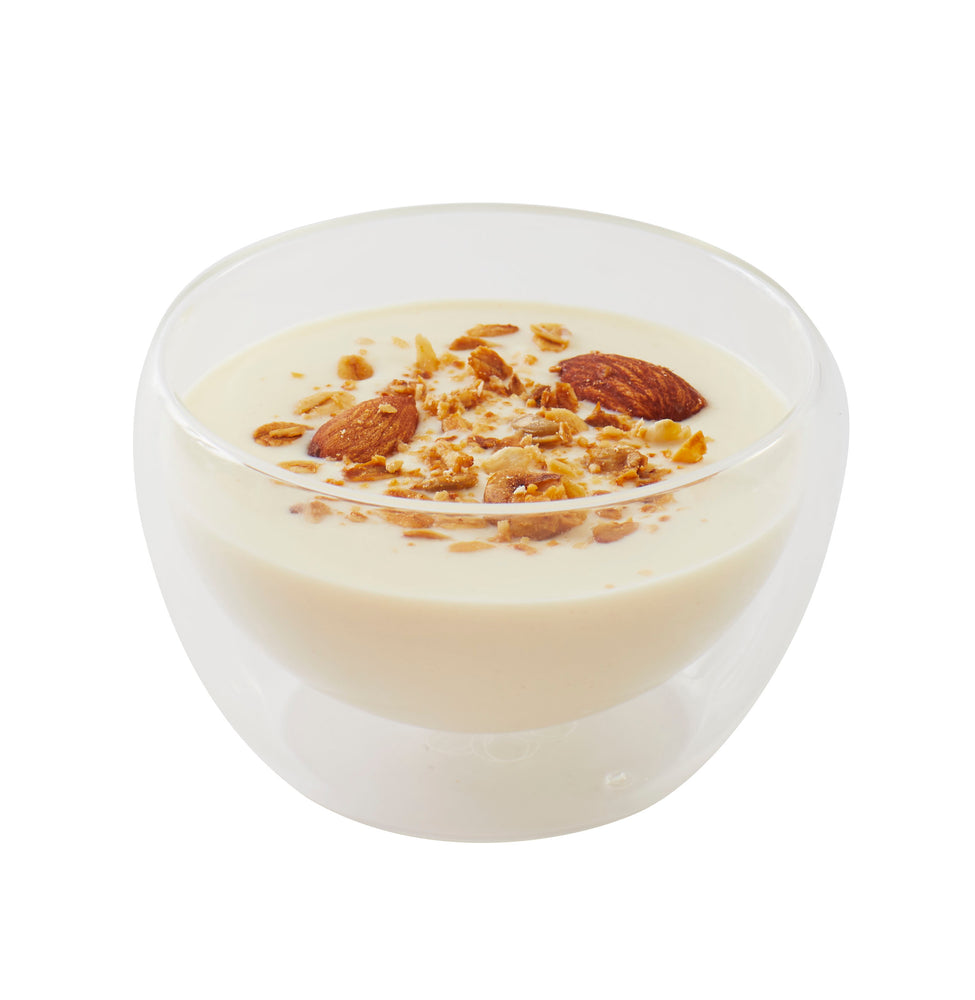 Honey Greek Yoghurt with Granola