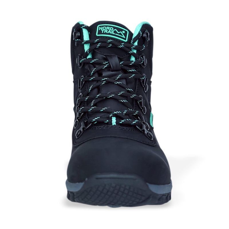 Nord Trail Women's Edge Hi Waterproof Hiking Boot