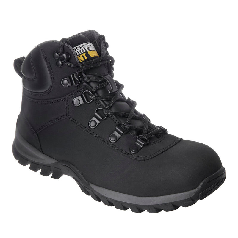 Nord Trail NT Work Women's Lola Safety Toe Athletic Work Boot