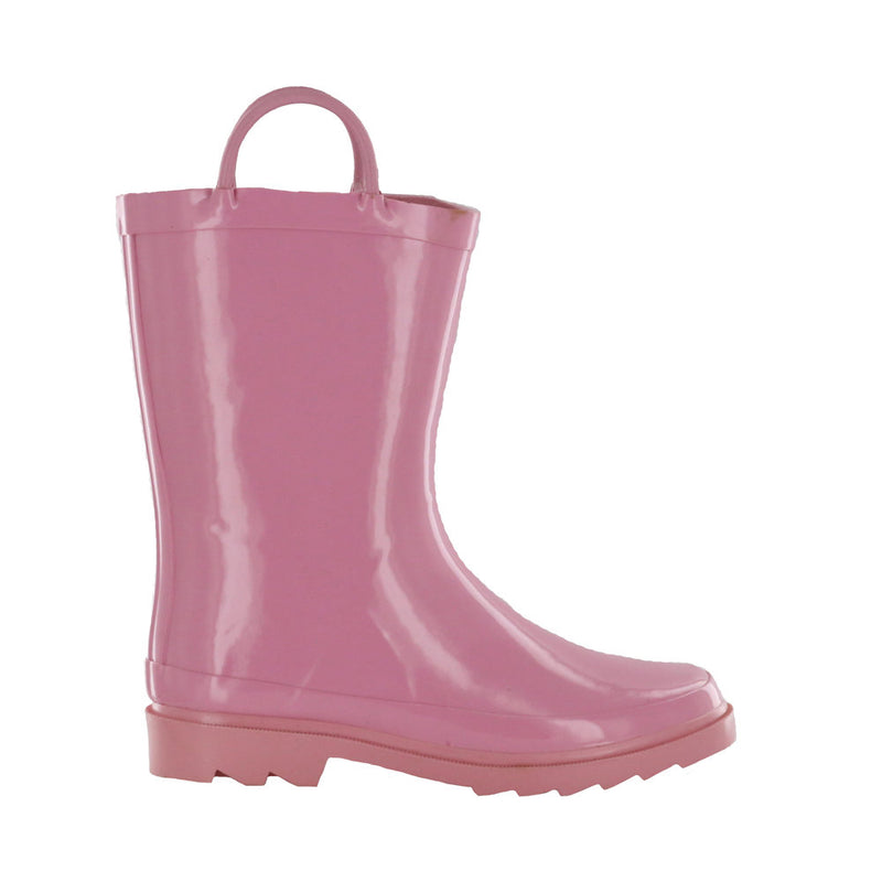 Nord Trail Girl's Mist III Rubber Rain Boot
