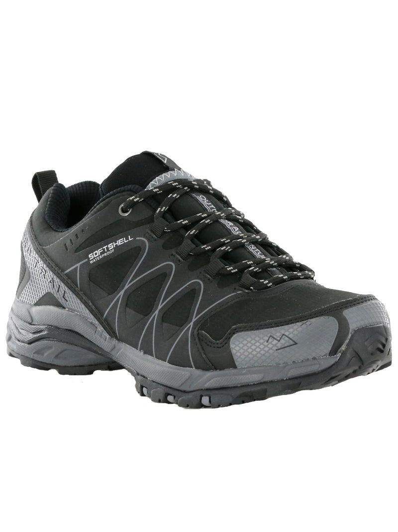 Nord Trail Men's Mt. Hood Low Waterproof Hiking Trail Shoe