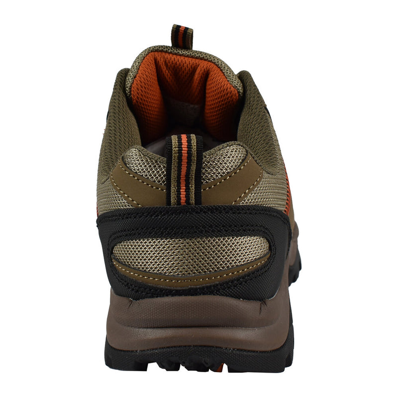 Nord Trail Men's Mt. Evans Athletic Casual Trail Shoe (buy one get one free Turbo-Air insole)