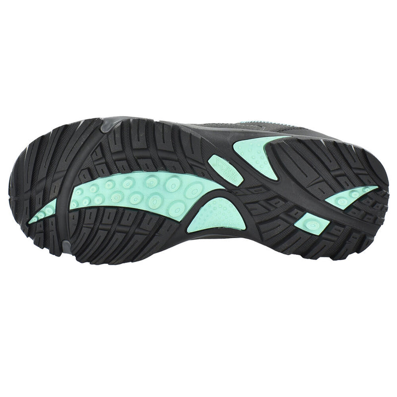 Nord Trail Women's Mt. Evans Athletic Casual Trail Shoe