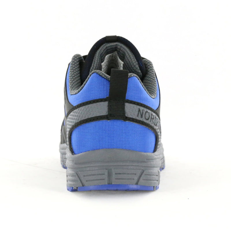 MT. HOOD II LOW B : ROYAL BLUE / BLACK