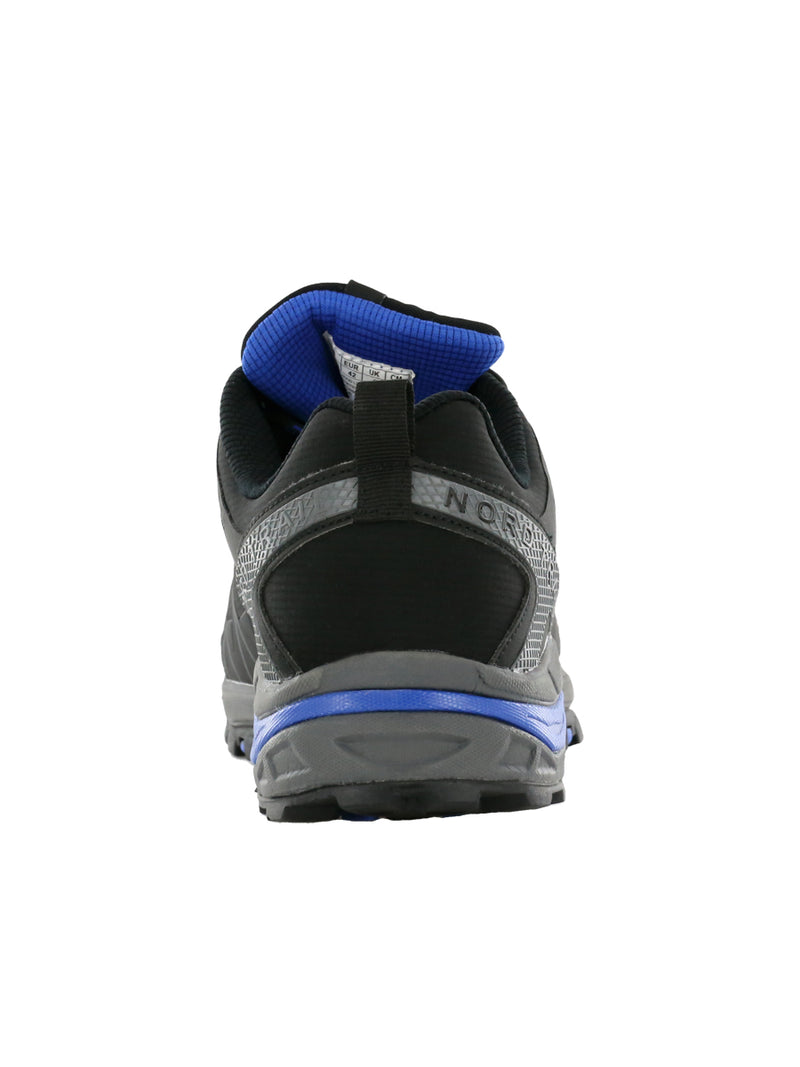 Mt. Hood Low WP : Black/Royal Blue
