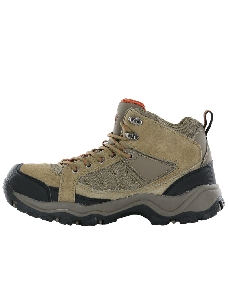 Nord Trail Men's Mt. Hunter High II Waterproof Leather Hiking Boot