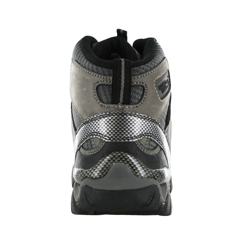 RK Pro Signature Series Hi : Charcoal/Black