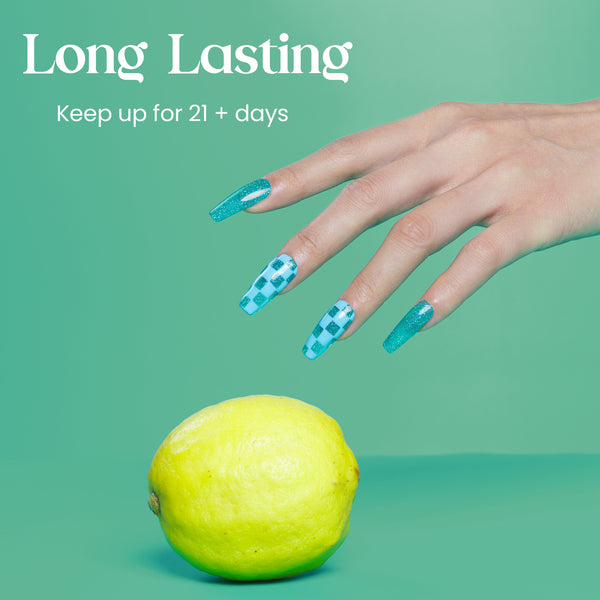 All-in-one Nails Starter Kit #019