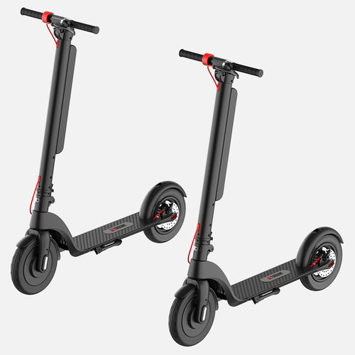 Turboant X7 Pro Electric Scooter Bundle